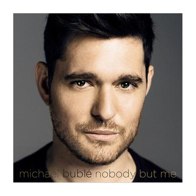 Michael Buble Nobody But Me Deluxe CD