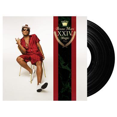 Bruno Mars 24K Magic Vinyl