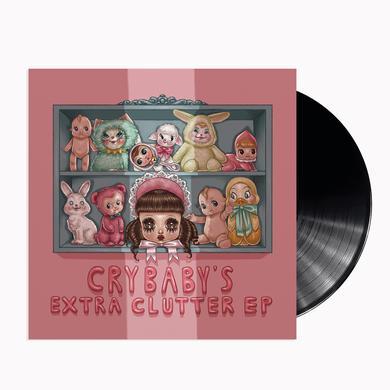 "Melanie Martinez Cry Baby's Extra Clutter 7"" Vinyl"