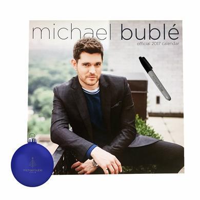 Michael Buble Festive Bundle