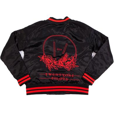 Twenty One Pilots Roses Souvenir Jacket (Unisex)