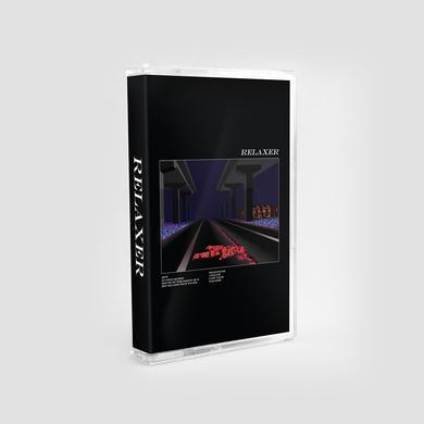 Alt-J [PRE-ORDER] RELAXER Cassette