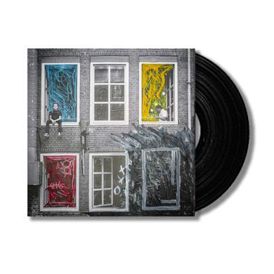 Scott Helman Hôtel de Ville Vinyl
