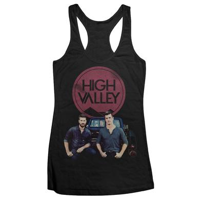 High Valley Tank Top