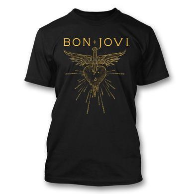 Bon Jovi Greatest Hits T-shirt