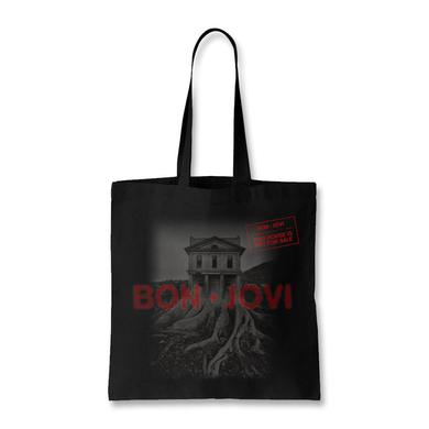 Bon Jovi THINFS Tote Bag