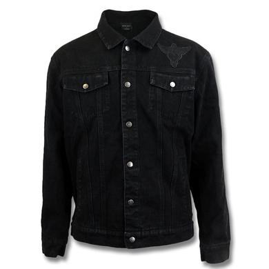 Bon Jovi Denim Jacket - Men's