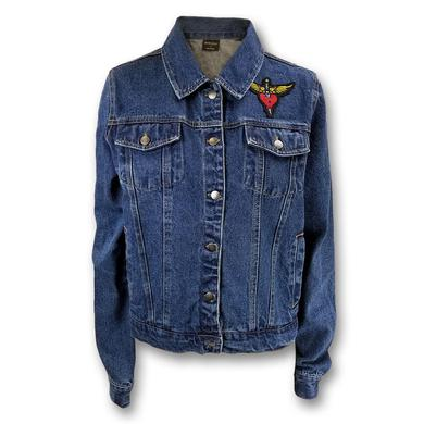 Bon Jovi Denim Jacket - Women's