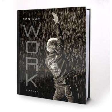 Bon Jovi: WORK by David Bergman