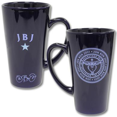 Bon Jovi JBJ Backstage Mug