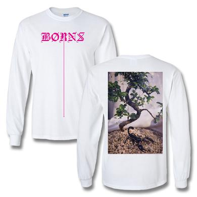 BØRNS Scorpion Long Sleeve T-Shirt