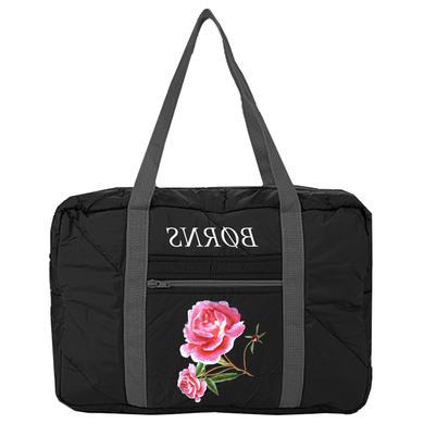 BØRNS Rose Laptop Bag