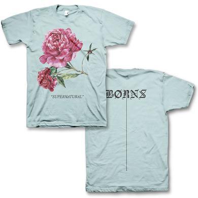 BØRNS Supernatural Rose T-Shirt