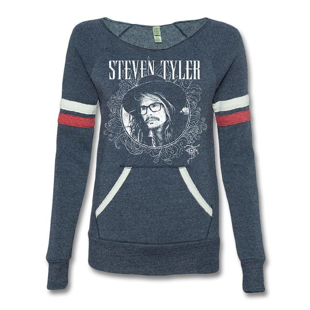 Steven Tyler Flourish Sport Sweatshirt - Women's