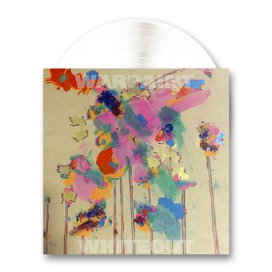 "Warpaint Whiteout 7"" - White"