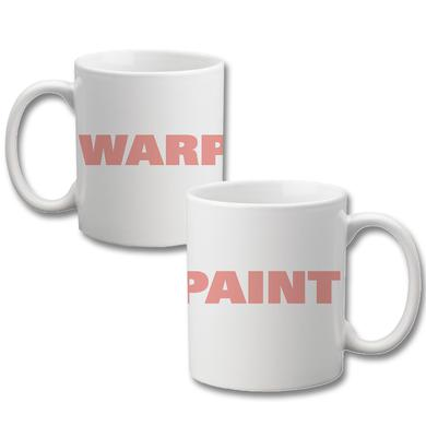 Warpaint Logo Mug