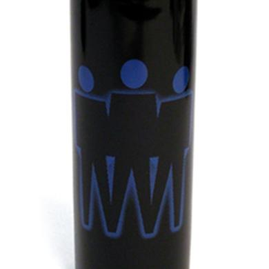 Blue Man Group Tall Shot Glass