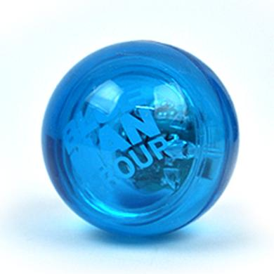 Blue Man Group Lumi Bouncy Ball