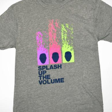Blue Man Group Splash T-Shirt