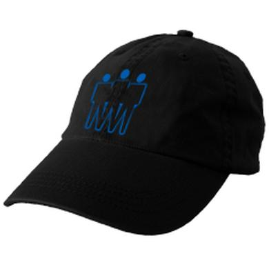 Blue Man Group Baseball Cap