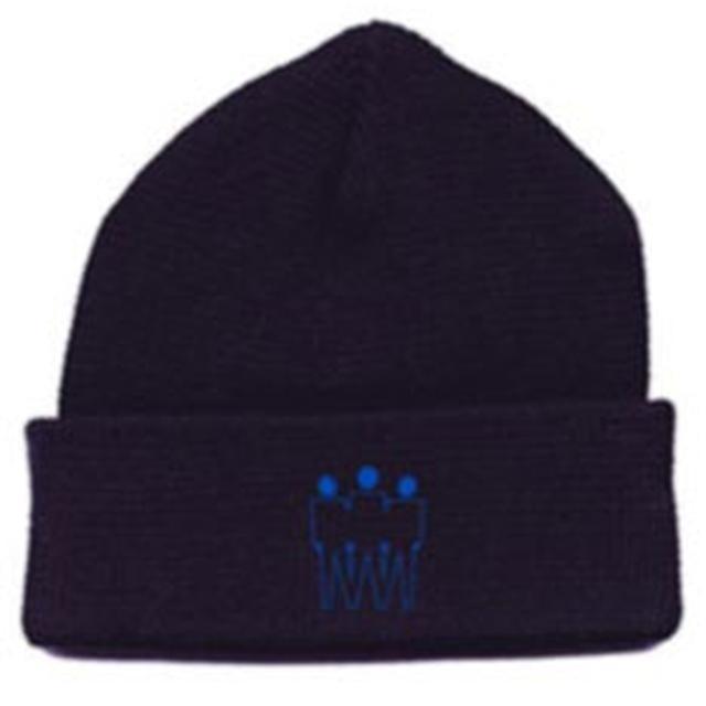 Blue Man Group Knit Cap