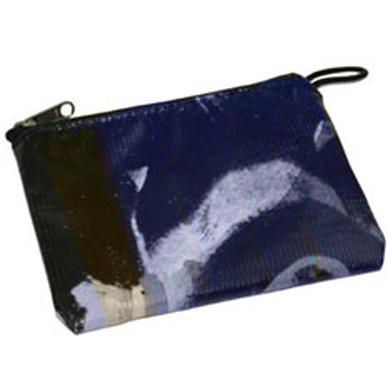 Blue Man Group Zipper Pouch