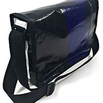Blue Man Group Messenger Bag