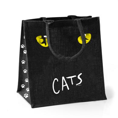 CATS Tote Bag