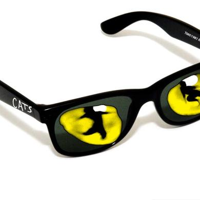 CATS Eyes Sunglasses