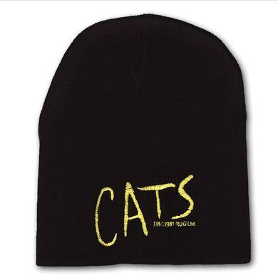 CATS Logo Beanie