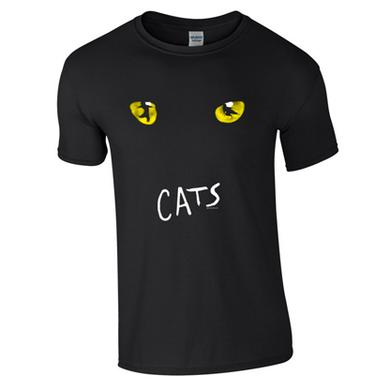 CATS Unisex Logo T-shirt