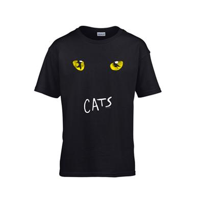 CATS Kids Logo T-shirt