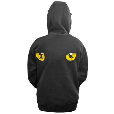 CATS Hoodie with ears