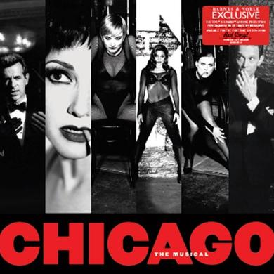 Chicago The Musical Chicago Vinyl