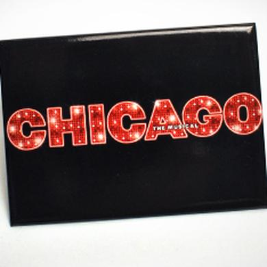 Chicago The Musical Magnet