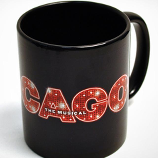 Chicago The Musical Mug