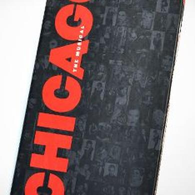 Chicago The Musical CHICAGO: 10th Anniversary CD/DVD Box Set