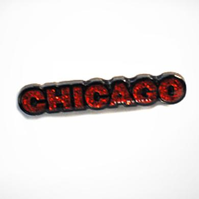 Chicago The Musical Lapel Pin