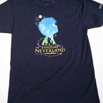 Finding Neverland Unisex Show T-Shirt