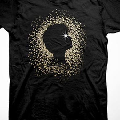 Finding Neverland Unisex Glitter T-Shirt