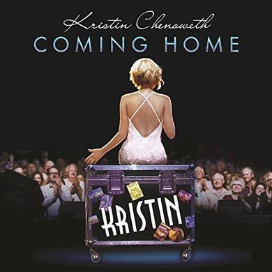 Gentlemans Guide Kristin Chenoweth Coming Home CD