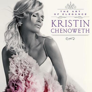 Gentlemans Guide Kristin Chenoweth The Art of Elegance CD