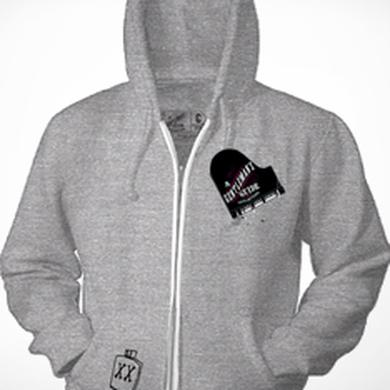 Gentlemans Guide A Gentleman's Guide... Zip-Up Hoodie