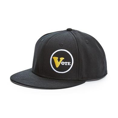 Hamilton Vote Baseball Cap