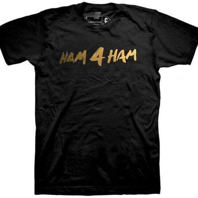 Hamilton Ham4Ham T-Shirt