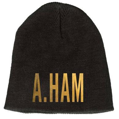 Hamilton A. HAM Knit Cap