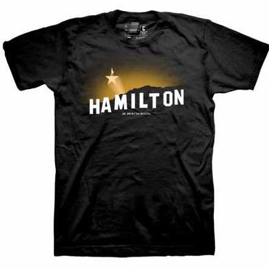 HAMILTON Los Angeles T-Shirt