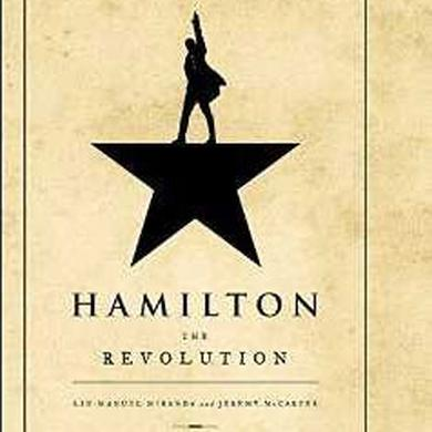 HAMILTON The Revolution Audio Book