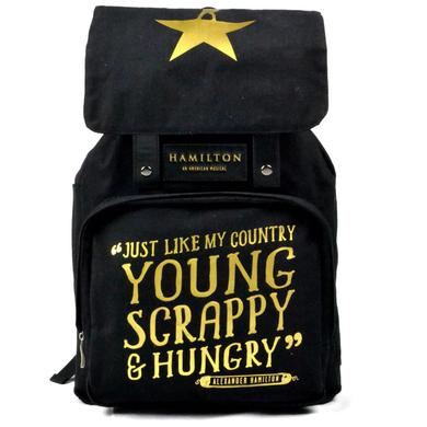 Hamilton Young & Scrappy Backpack