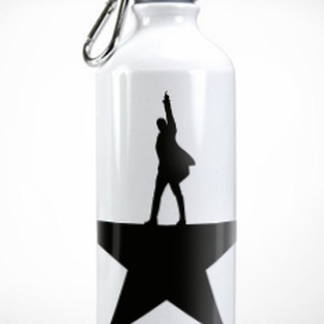 Hamilton Water Bottle